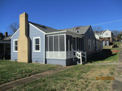 Loudon Single Family Home For Sale: 616 Ferry St
