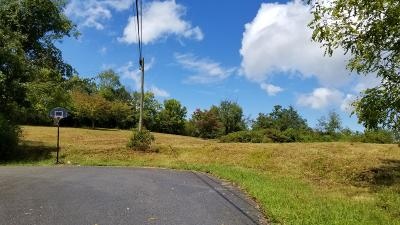 New Tazewell TN Residential Lots & Land For Sale: $12,900