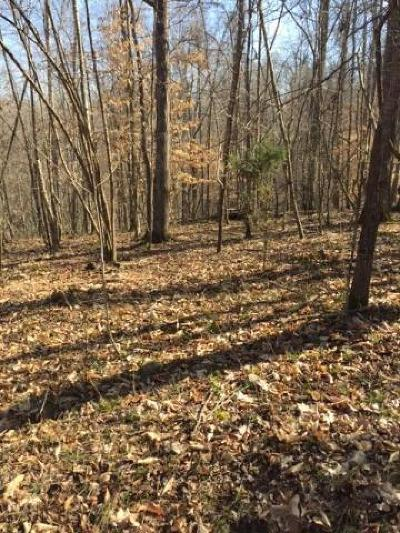 Claiborne County Residential Lots & Land For Sale: Little Valley Road