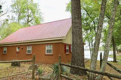 Single Family Home For Sale: 450 Foree Lane