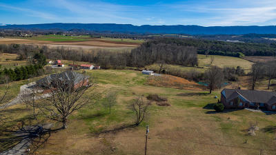 Maryville Residential Lots & Land For Sale: 3414 Old Niles Ferry Rd