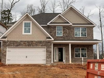 Knoxville Single Family Home For Sale: 3337 Flagstaff Lane