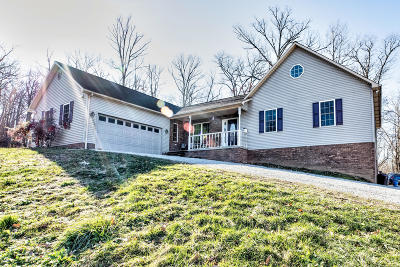Lafollette Single Family Home For Sale: 235 Kay Drive