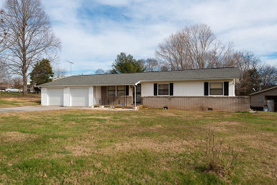 Single Family Home Pending - Continue To Show - F: 3128 Lafayette Rd