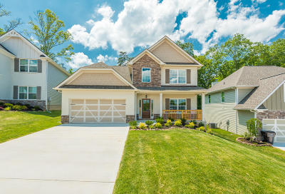 Knoxville Single Family Home For Sale: 3357 Flagstaff Lane