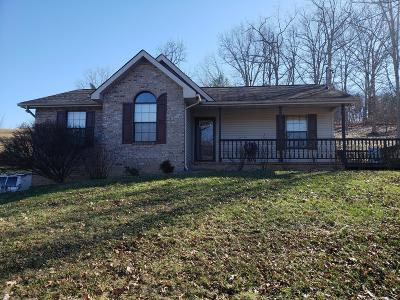 Union County Single Family Home For Sale: 187 Cross Creek Rd
