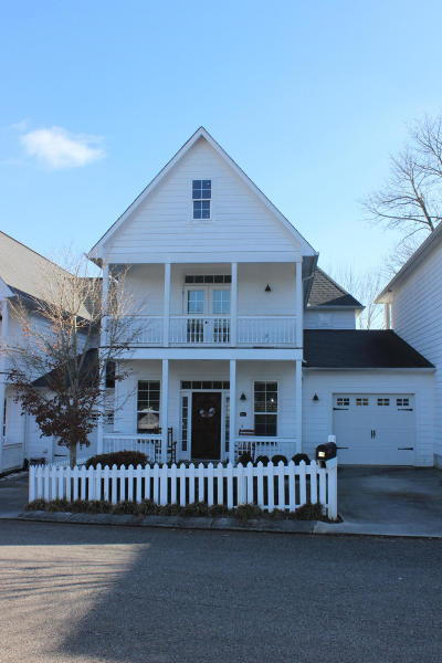 Loudon Single Family Home For Sale: 1101 Main St #Unit 19