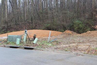 Powell Residential Lots & Land For Sale: 8143 Canter Lane