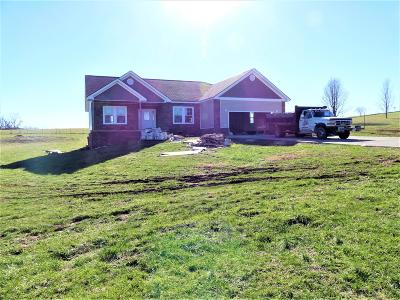 Sweetwater Single Family Home Pending - Continue To Show: 169 County Road 326