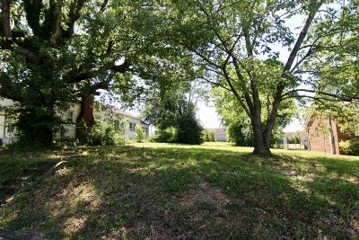 Knoxville Residential Lots & Land For Sale: 2118 McCroskey Ave