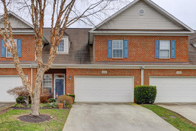 Knoxville Single Family Home For Sale: 8356 David Tippit Way