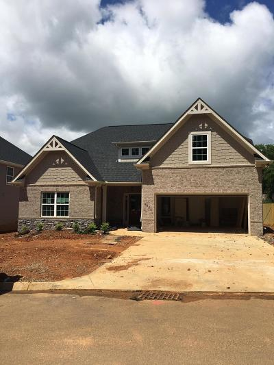 Knoxville Single Family Home For Sale: 9951 Hummingbird Lane