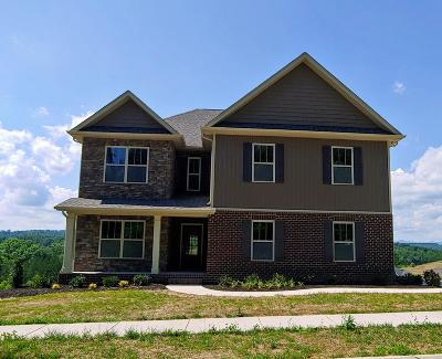 Oak Ridge Single Family Home For Sale: 108 Hitchberry Rd #Lot 592