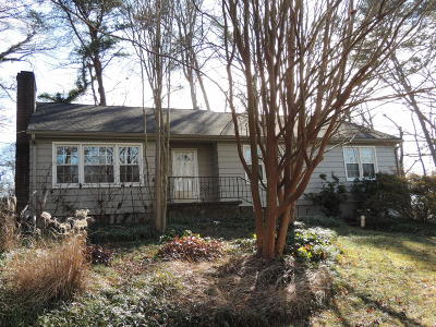Knoxville TN Single Family Home Pending: $259,000