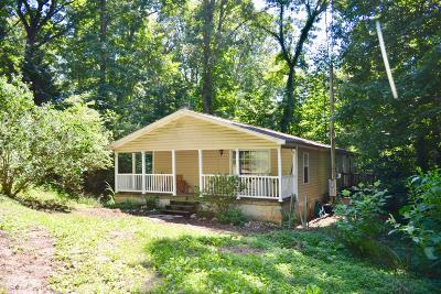 Loudon Single Family Home Pending - Continue To Show - I: 10063 Old Kingston Rd