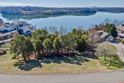 Harbour Pl On Lake Tellico, Harbour Place, Harbour Place At Lake Tellico, Harbour Place On Lake Tellico, Harbour Place On Lake Tellicophase 1 Sec D, Harbour Place On Tellico Lake Residential Lots & Land For Sale: 163 Indian Shadows Drive