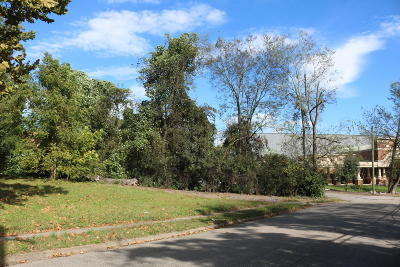 Knox County Commercial For Sale: 5310 Stanton Rd