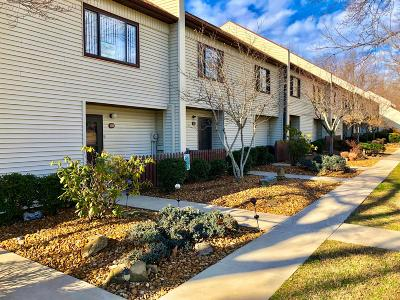 Fairfield Glade TN Condo/Townhouse For Sale: $79,000
