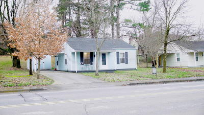 Alcoa Single Family Home For Sale: 333 Lindsay St