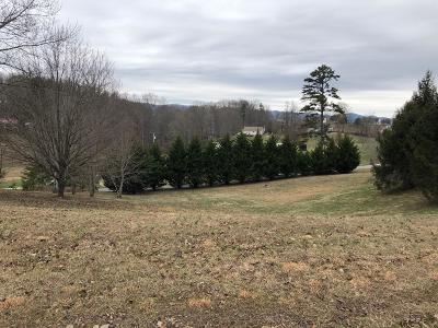 Anderson County, Campbell County, Claiborne County, Grainger County, Hancock County, Hawkins County, Jefferson County, Union County Residential Lots & Land For Sale: Lot 64 Abby Lane
