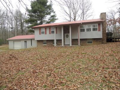 Single Family Home For Sale: 1286 Old Deer Lodge Pike Pike