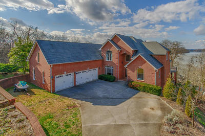 Blount County Single Family Home For Sale: 4314 Forrest Ridge Drive