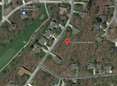 Fairfield Glade Residential Lots & Land For Sale: 135 Greenwood Rd