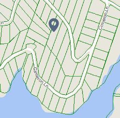 Hidden Springs, Hidden Springs Unit 1 Residential Lots & Land For Sale: Lot 98 Pinnacle Lane