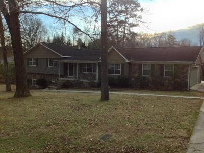 Single Family Home For Sale: 111 Ketner Drive