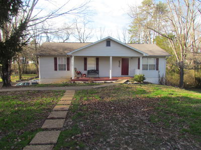 Single Family Home For Sale: 4828 Wheeler Rd