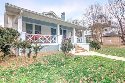 Single Family Home For Sale: 150 NW 15th St