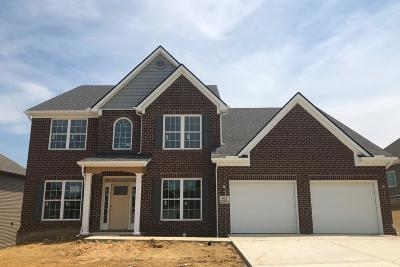 Blount County Single Family Home For Sale: 622 Branchwood Lane