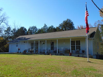 Single Family Home For Sale: 4019 Decatur Hwy