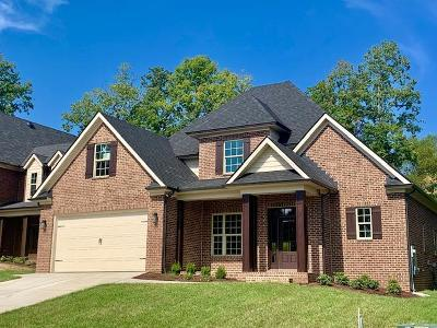 Knoxville Single Family Home For Sale: 1646 Sugarfield Lane