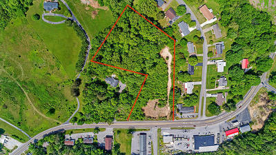 Clinton Residential Lots & Land For Sale: N Main St
