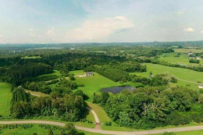 Blount County Residential Lots & Land For Sale: 3541 Windy J Farms