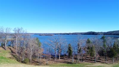 Loudon County, Monroe County Residential Lots & Land For Sale: 16844 Lighthouse Pointe Drive