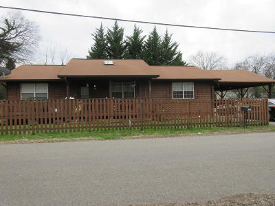 Blount County Single Family Home For Sale: 703 N Ruth St