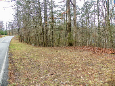 Sevierville Residential Lots & Land For Sale: Lot# 6 Alpine Drive