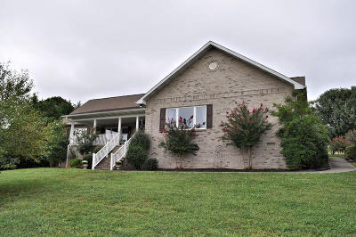 Sevierville Single Family Home For Sale: 2741 Ashton Lane