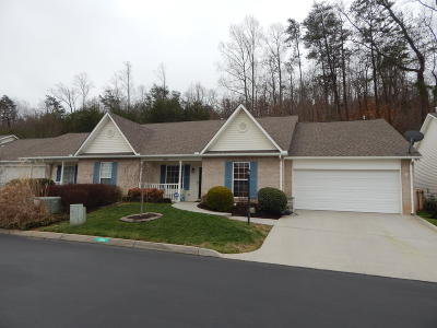 Knoxville TN Single Family Home For Sale: $275,000
