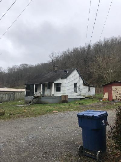 Middlesboro Single Family Home For Sale: 609 S 43rd St