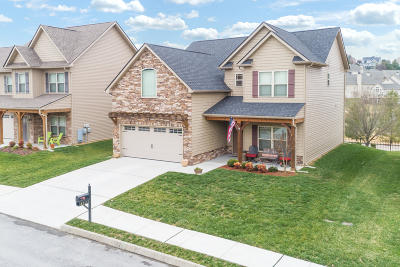 Knoxville Single Family Home For Sale: 8925 Affinity Way