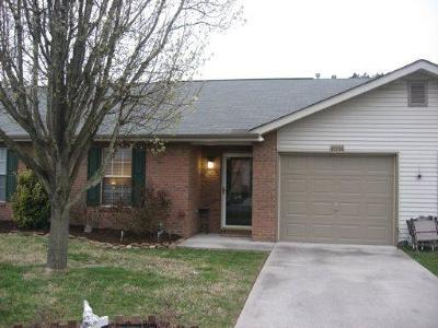 Condo/Townhouse Pending - Continue To Show: 8058 Chambord Way