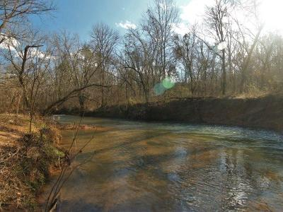 Tellico Plains Residential Lots & Land For Sale: 1s Of Freeman Rd.