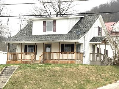 Campbell County Single Family Home For Sale: 717 E Central Ave