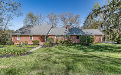Tazewell Single Family Home For Sale: 922 Ault Lane