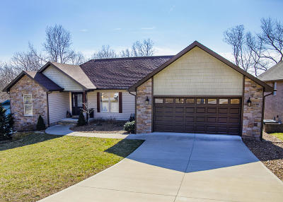 Crossville TN Single Family Home For Sale: $299,900