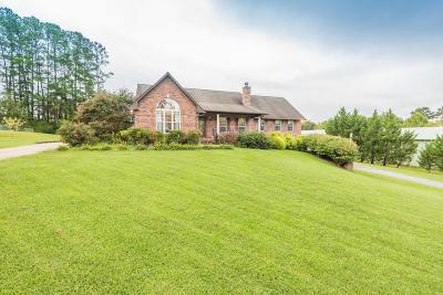 Kingston Single Family Home For Sale: 210 Rose Rd