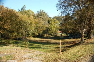 Knox County Residential Lots & Land For Sale: 221 Ogle Ave